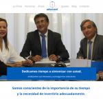 Descubre la nueva web de Advocare Abogados