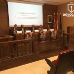 Advocare Abogados participa en el VI Congreso Internacional sobre Criminalidad Organizada Transnacional