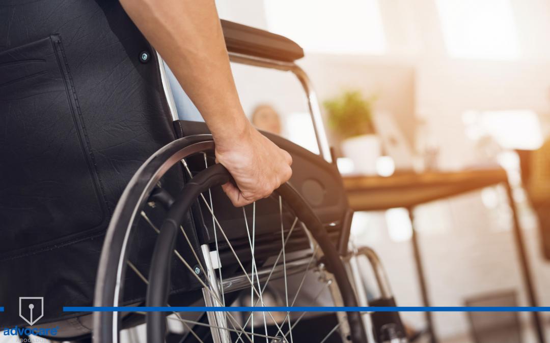 La nueva Ley para el apoyo de las personas con discapacidad